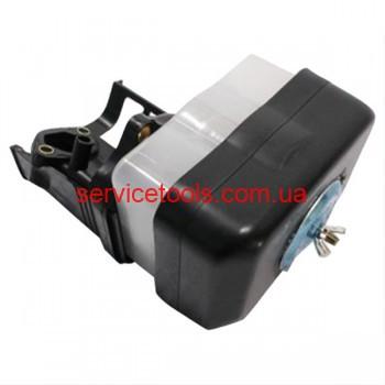 Фильтр воздушный в сборе с масляной ванной для бензогенератора 168F/170F