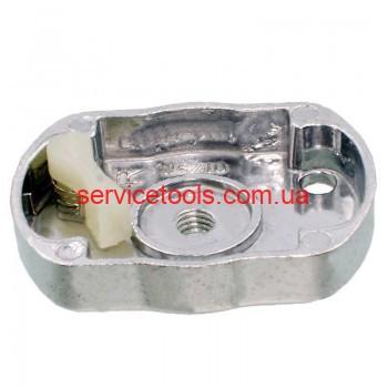 Храповик стартера на мотокосу бензотриммер 1 пластиковая собачка (L45*64)