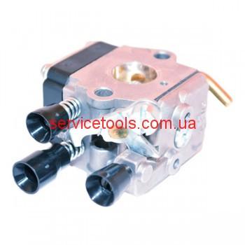 Stihl бензотриммер FS55 карбюратор