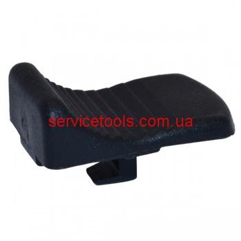 Клавиша выключателя для болгарки Makita 9555NB