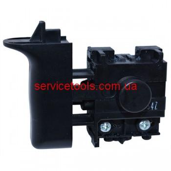Кнопка для дрели Makita HP1620