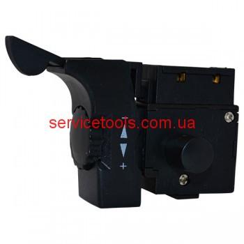 Кнопка для дрель DWT 810 W