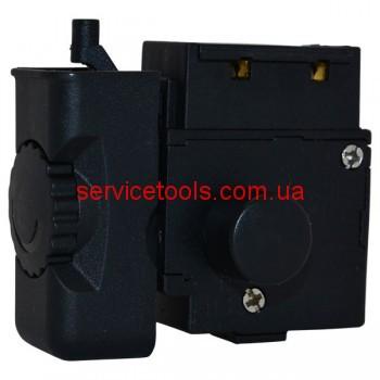 Кнопка для дрель DWT 810 W (новая модель)