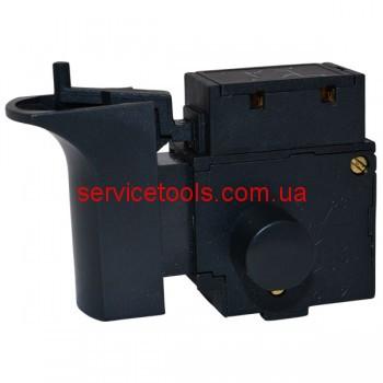 Выключатель кнопка для шуруповерта сетевого (2-х скоростной)