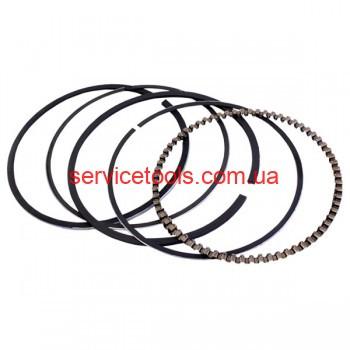 Кольца поршневые для бензогенератора 170F 70мм STD