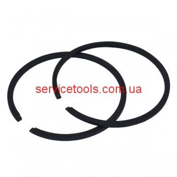 Кольца поршневые на мотокосу (36*1,5 мм)