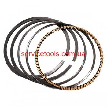 Кольца поршневые для бензогенератора 168F 68мм STD