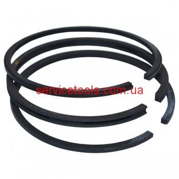 Кольца поршневые для компрессора воздушного поршневого (51х2,5 мм)