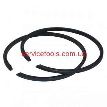 Кольца поршневые на мотокосу (44*2 мм)