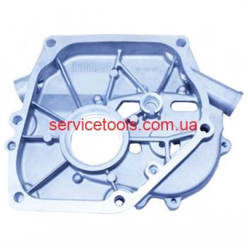 Крышка блока двигателя мотоблока 168FB-L, для двигателя с понижающим редуктором, 26мм