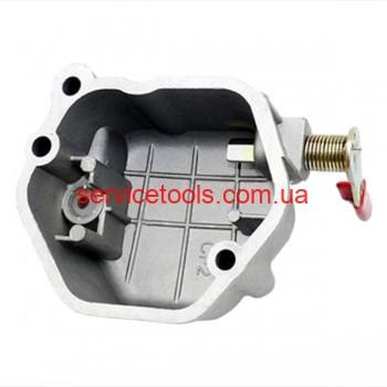 Крышка головки цилиндра (клапанов) Витязь/Кама 2отв. для дизельного генератора 178F