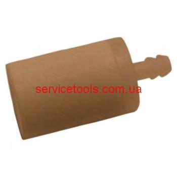 Фильтр топливный для бензопилы (порекс 5,3мм.)