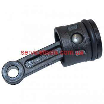 Поршень с шатуном для перфоратора Bosch GBH 4-38DFR