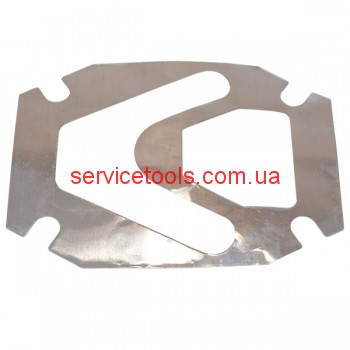 Прокладка фольга для компрессора воздушного