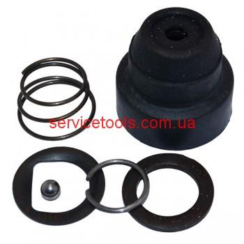 Пыльник (в сборе) для перфоратора Bosch GBH 2-24DSR