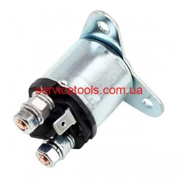 Реле стартера электрического бензогенератора 4-6кВт 177F/188F