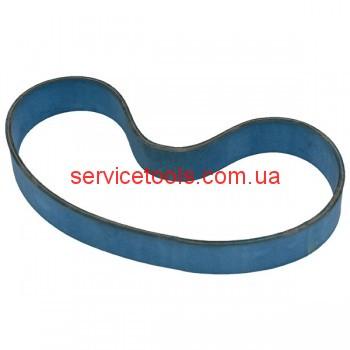 Ремень для рубанка синий гладкий (150*15 мм.)