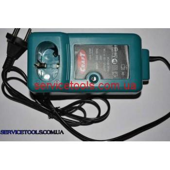 Зарядное устройство АРСЕНАЛ/СRAFT ДА 12 АМ