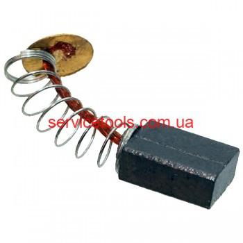 Щетка графитовая для сетевого шуруповёрта Sparky BVR6 5х9х12 Оригинал 1 шт.
