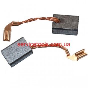 Щетки графитовые для болгарки Sturm AG9012M (6х9х13) провод контакт мама