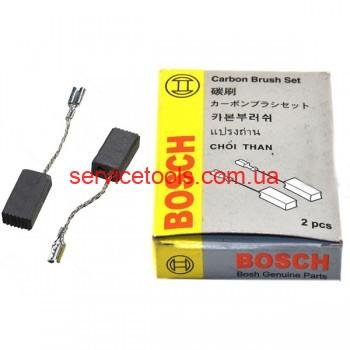 Щетки графитовые для болгарки Bosch GWS 850CE (5х8х15) аналог