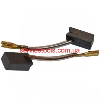 Щетки графитовые для болгарки Sturm AG90125K (6х8,2х14) провод контакт мама