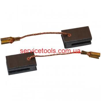 Щетки графитовые для болгарки Sturm AG9012TL (6х9х15) провод контакт мама
