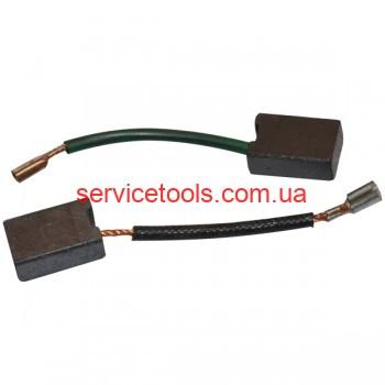 Щетки графитовые для болгарки Sturm AG9512D (6х9.3х15) провод контакт мама
