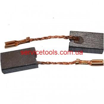 Щетки графитовые для болгарки Sturm AG9515P (6х10х16) провод контакт мама