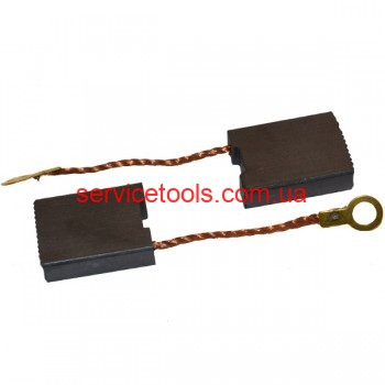 Щетки графитовые для болгарки Sturm AG9524P (6х16х20) провод под винт