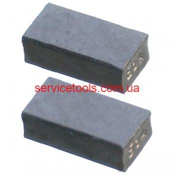 Щетки графитовые для лобзика Bosch GST120E (5х8х15) ОРИГИНАЛ