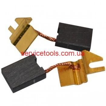 Щетки графитовые для отбойного молотка Sturm RH2522 (6,2х16х22) контакт клема