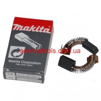 Makita щетки CB-55 (5х8) Оригинал