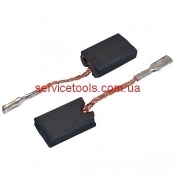 Щетки графитовые для болгарка Bosch GWS 12-125 (6*10 мм.)