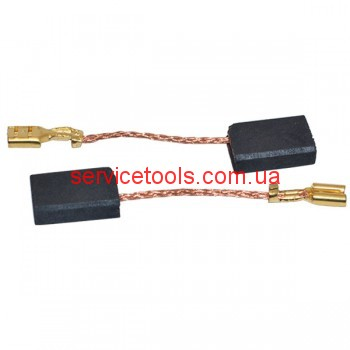 Щетки графитовые для перфоратора AEG PN-3000 SUPX2 (5*10 мм.) Оригинал