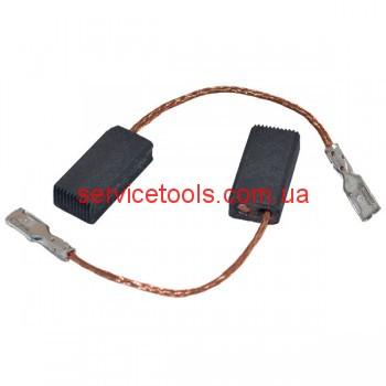 Щетки графитовые для болгарка Protool AGP 10-125 (5*8 мм.)