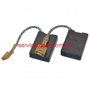 Щетки для перфоратора Bosch GBH 11DE (6*16 мм. без отстрела)
