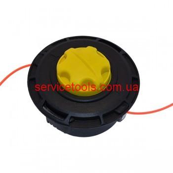 Шпуля (головка) косильная для триммера и бензокосы