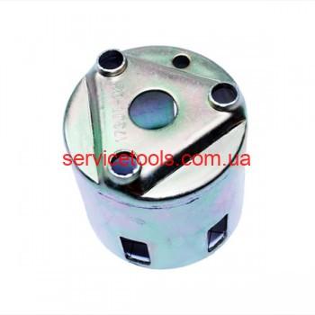 Стакан ручного стартера для бензогенератора 177F