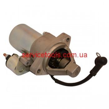 Стартер електрический для бензогенератора тип Honda GX390 (188F)