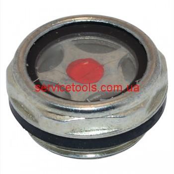 Смотровое стекло уровня масла для компрессора воздушного
