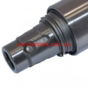 Ствол в сборе для перфоратора Bosch GBH 2-26 DFR (под съемный патрон)